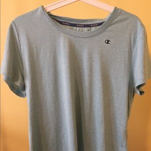 athletic t-shirt/ performance top